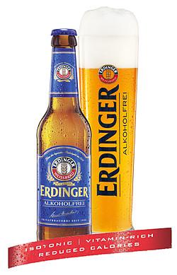 ERDINGER アルコールフリー【スポーツビール】